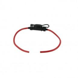 Porte-fusible Micro étanche - 30A / 4mm²