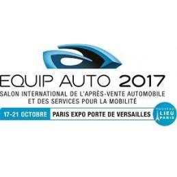Equip'Auto 2017 (Entrée Gratuite)