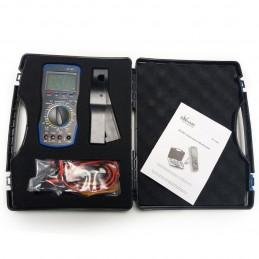 Multimètre Automotive AT-891 + Pince tachymètre