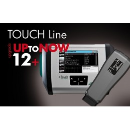 Carte Touch Line Up To Now 12+