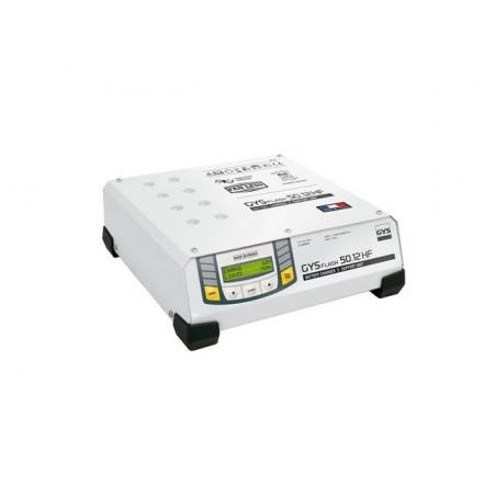 Gysflash - Chargeur de batteries professionnel
