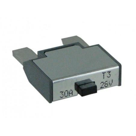 Fusible Disjoncteur Maxi à réarmement automatique