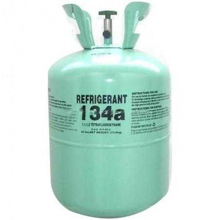 Bouteille de gaz R134a 13.6KG
