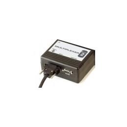 ST6000 - Multiplexeur II