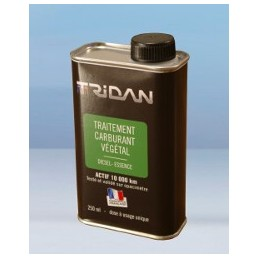Traitement Carburant Vegetal