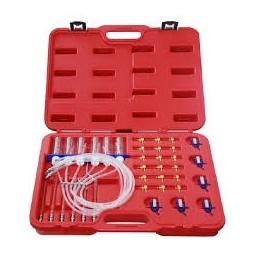 Kit de test de débit de l'injecteur Diesel
