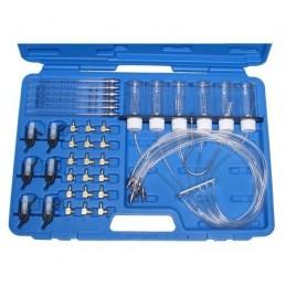 Kit de Test de retour de débit des injecteurs