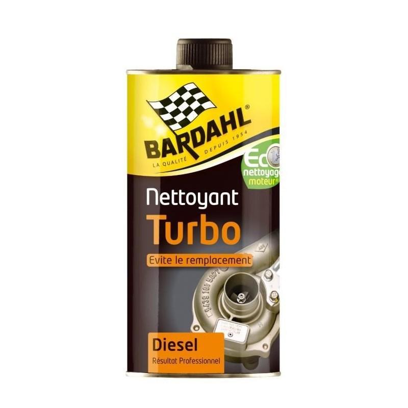 bardahl nettoyant turbo diesel 1 litre. Black Bedroom Furniture Sets. Home Design Ideas