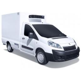 Climatisation - Peugeot Partner Lamberet