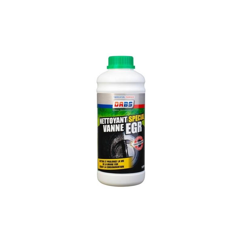 Nettoyant Spécial Vanne EGR Essence Diesel sans démontage