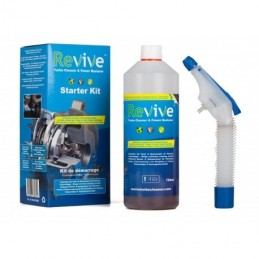 Revive - Turbo Cleaner Starter Kit