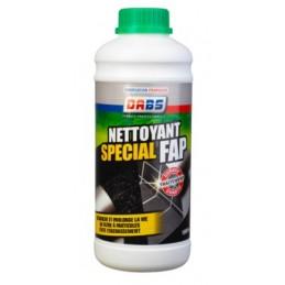 Nettoyant FAP sans démontage