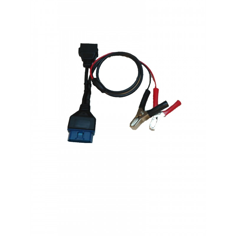 Multiple Use EOBD Cable