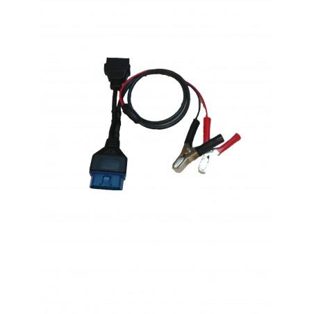 Câble multifonctions EOBD