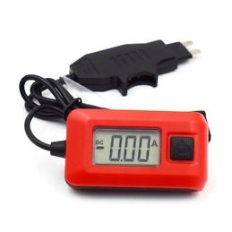 Automotive current tester 0.1 A to 20 A
