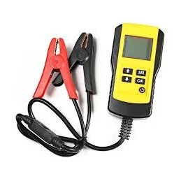 Digital Battery Analyzer 12V