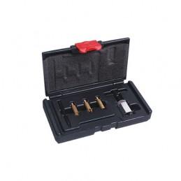 Kit d'extracteurs pour orifices calibrés
