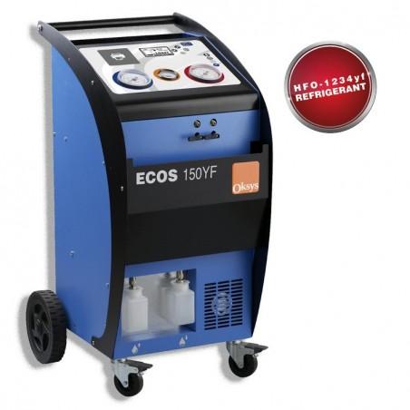 OKSYS ECOS 150YF R1234-yf