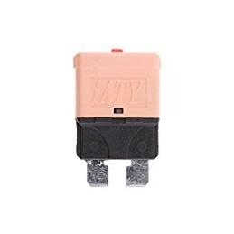 Fusible disjoncteur réarmable 5A