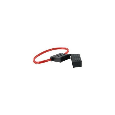 Porte-fusible Maxi étanche câblé - 40A / 10mm²