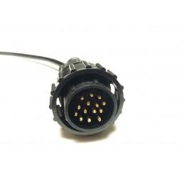 Câble Adaptateur OBD pour Mercedes Sprinter