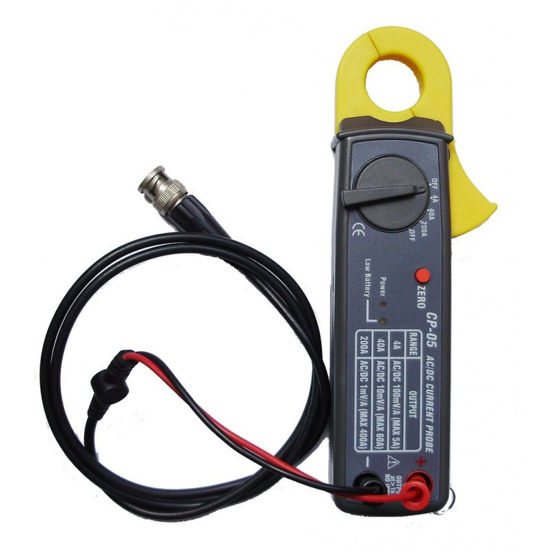 Pince ampèremétrique CP-05