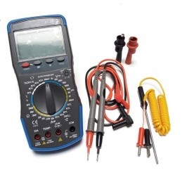 AT-891 Professional automotive multimeter