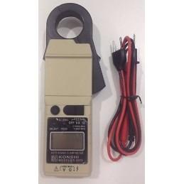 Pince ampèremétrique multifonctions