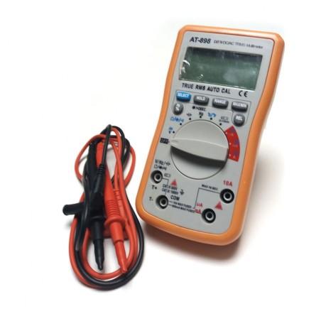 Automotive Multimeter AT-898
