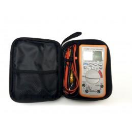 Multimètre Automotive AT-898 valise