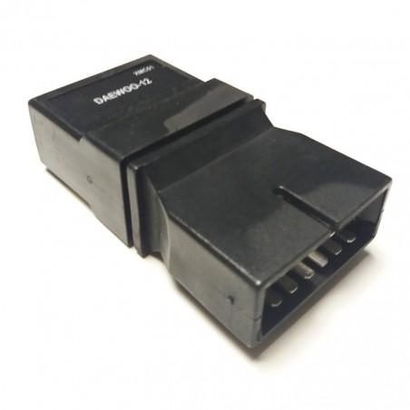 XMC01 Adaptateur Daewoo (12 voies)