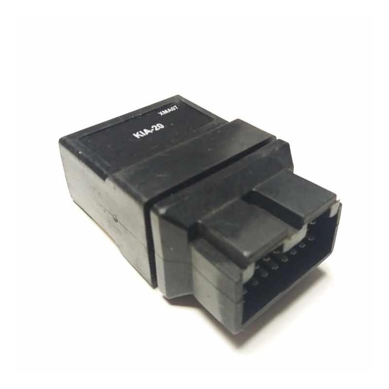 XMA07 Adaptateur Kia (20 voies)