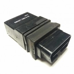 XMD01 Adaptateur Smart OBD II (16 voies)