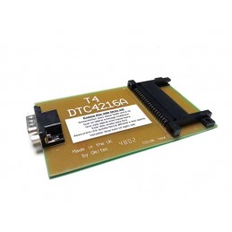 Electronic board for MG Rover Land Rover MG docking station