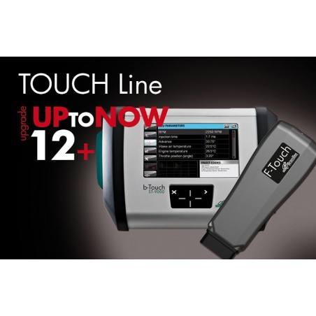Card Touch Line Up To Now 12+
