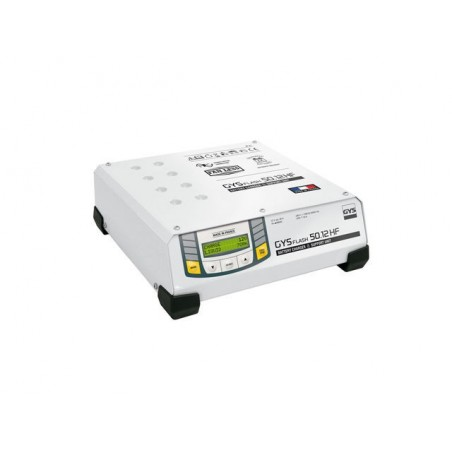 Gysflash - Battery charger