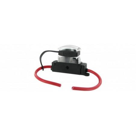 Porte-fusible Maxi câblé - 80A 16mm²