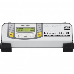 Gysflash Battery charger 30A