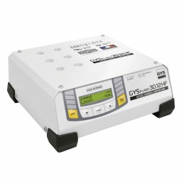 Battery charger Gysflash 30A