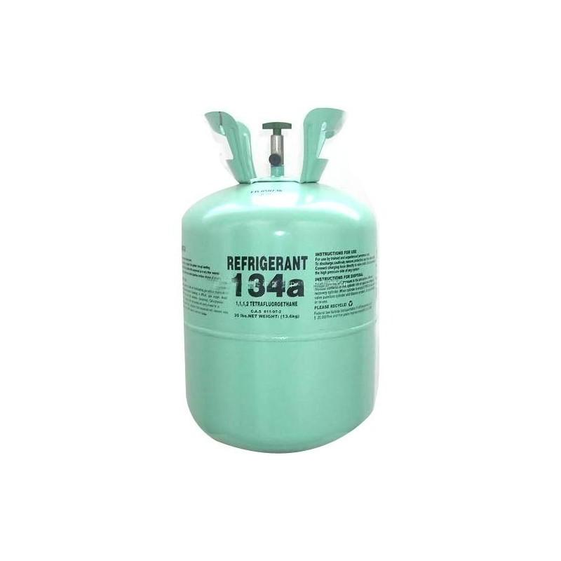 R134a Gas Bottle 12 KG