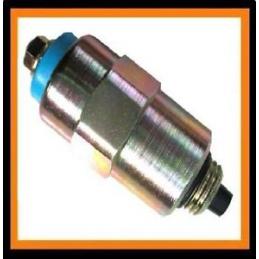 Electrovanne non codée - IMMO OFF - pompe Diesel Lucas
