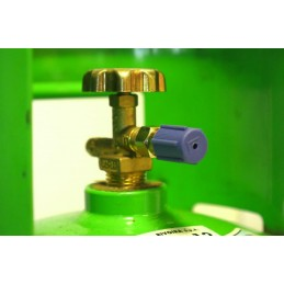 Adaptateur Basse Pression sur bouteille gaz r134a