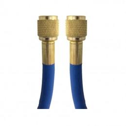flexible basse pression F 1/4 SAE x F 1/4 SAE droit (4.5M)