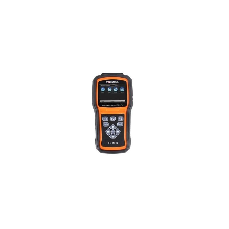 Foxwell NT 520 Pro