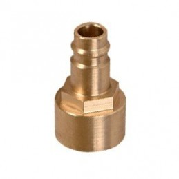 Low Pressure Adapter R1234YF for DuPont cylinder