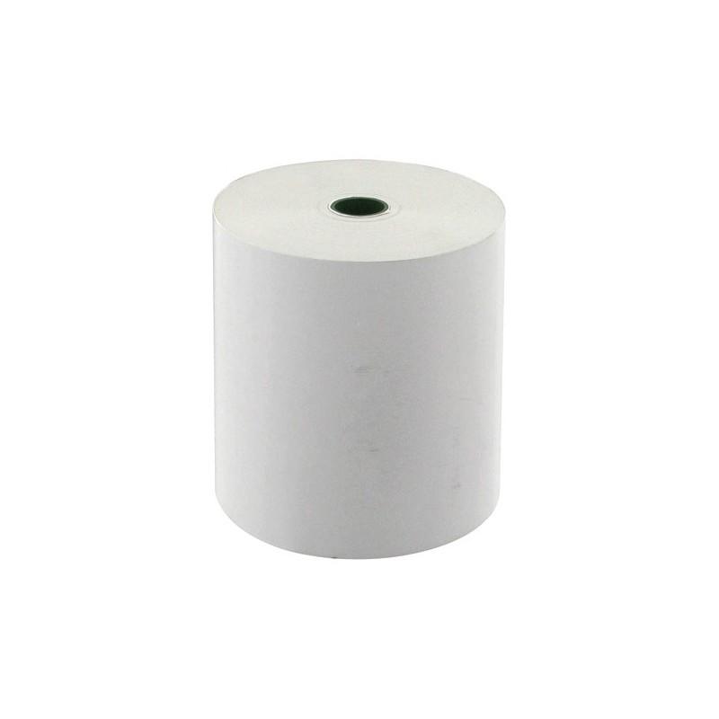 Rouleau de papier pour station de climatisation