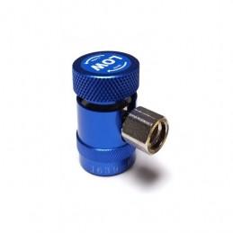 Coupler low pressure R1234YF