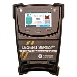 LEGEND ID™ - REFRIGERANT ANALYZER