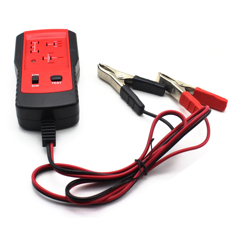 Automotive relay tester AE100 | Diag Auto
