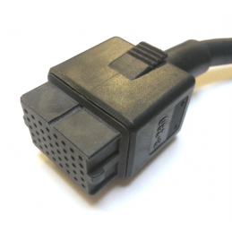 EOBD cable for GDS3500 (B-280)